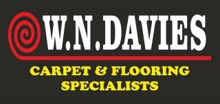 W N Davies Carpet & Flooring Specialists Uttoxeter